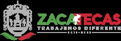 Logotipo de Zacatecas