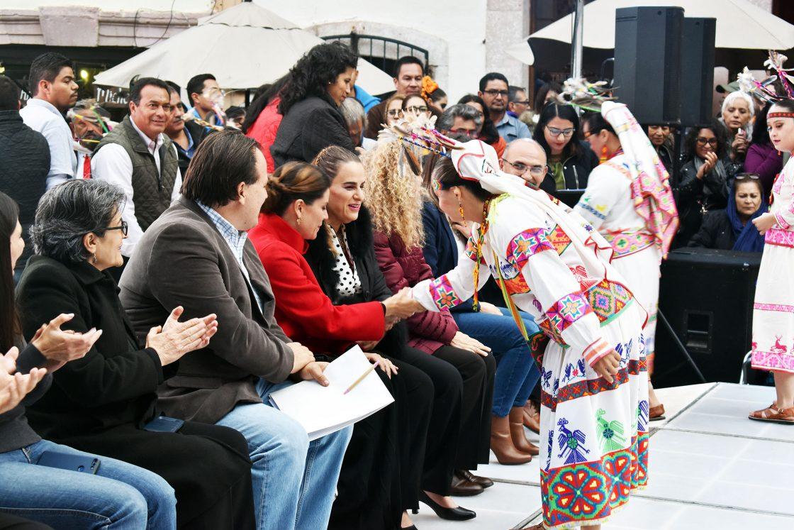 Foto de INICIA EL VII FESTIVAL CULTURAL DE ARTE Y DISCAPACIDAD