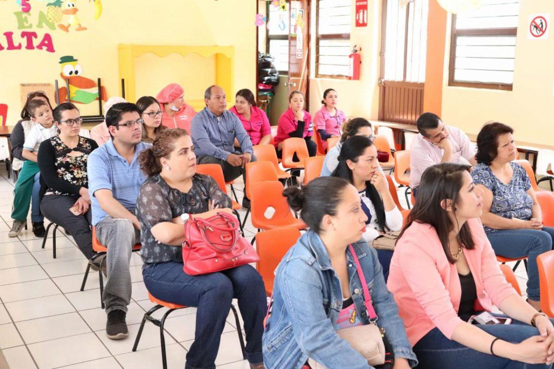 PROMUEVE INSTITUTO PARA INCLUSIÓN DERECHO A EDUCACIÓN DE PERSONAS CON DISCAPACIDAD