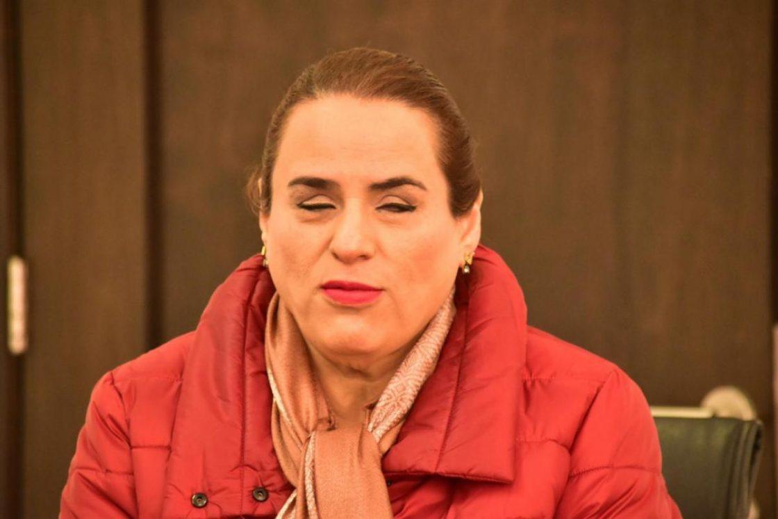 Foto de SUPERADA LA CONTIGENCIA, MÁS DE 400 MIL PESOS PARA CAPACITACIÓN LABORAL DE PERSONAS CON DISCAPACIDAD